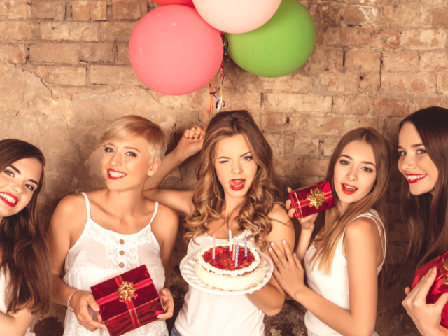 The Best Guide to Planning Your Birthday Party