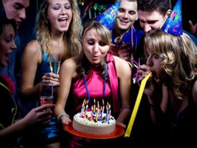 Top 10 Birthday Celebration Ideas