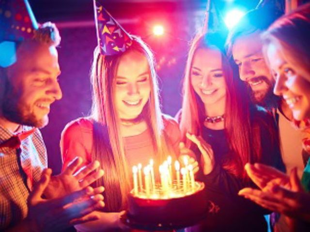 Creative & Unique 21st Birthday Ideas