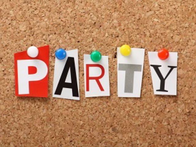 What to Expect for Your 18th Birthday Party!