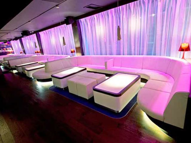 Cameo Nightclub & Booths