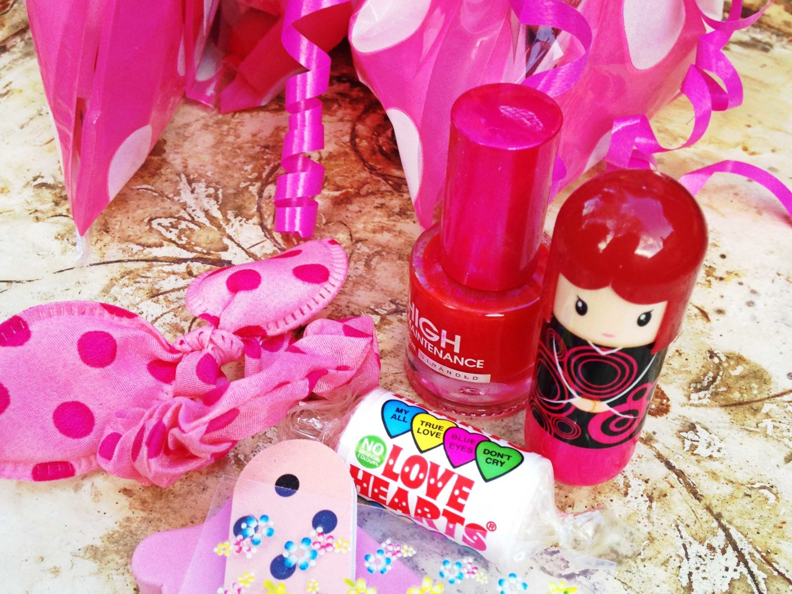 Kids Pamper Party for Groups in Blackpool