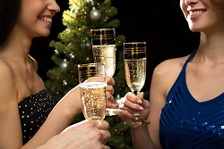 London Office Christmas Party Ideas