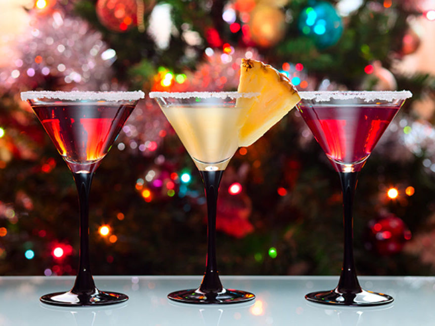 Cocktail making aberdeen