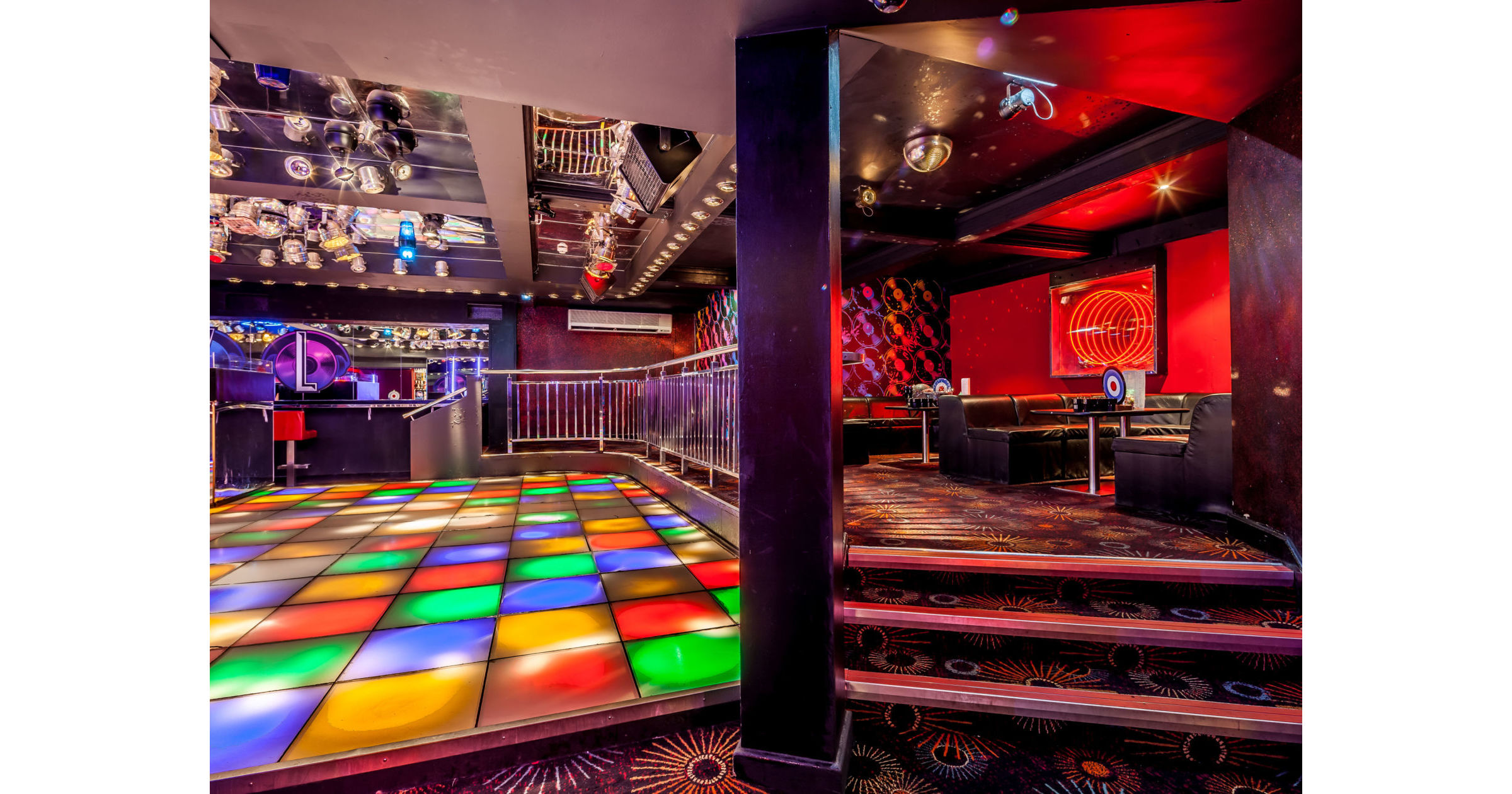 Atik Nightclub Entry Hen Party Edinburgh