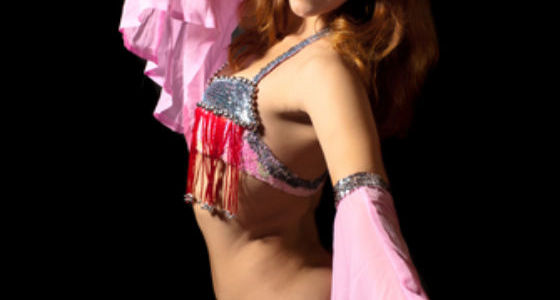 Belly Dance Hen Party Glasgow