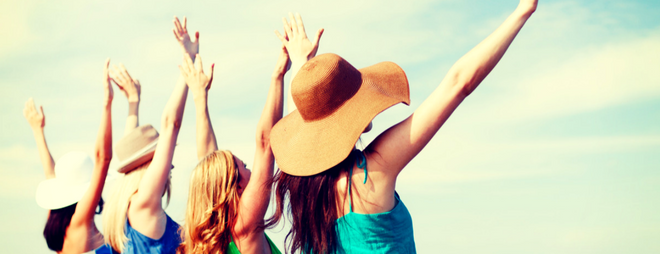 4 Ways Your Hen Do is Good for You