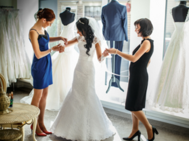 Choosing a Maid of Honour