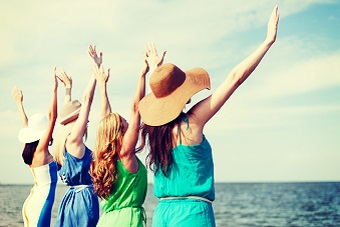 Choosing the Right Hen Party Destination