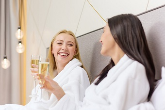 Classy Hen Do Ideas for a Sophisticated Bride