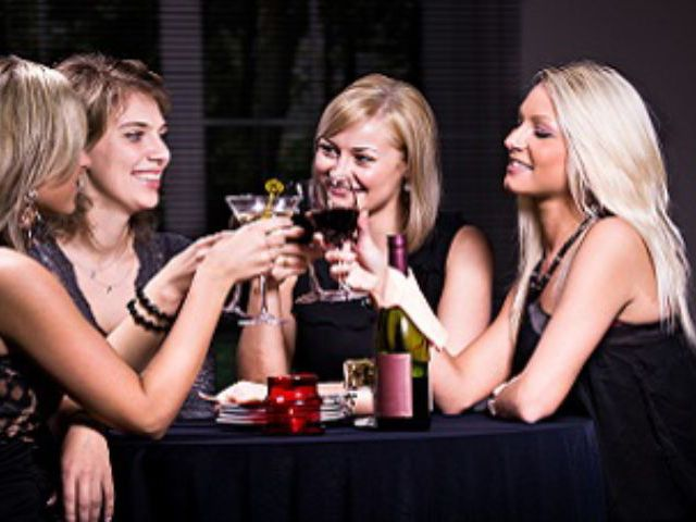 Delicious Hen Party Meal Ideas in London