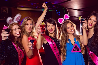 Dos and Dont's for Hen Party Fancy Dress