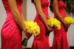 Eight Ways to Keep Your Bridesmaids Happy