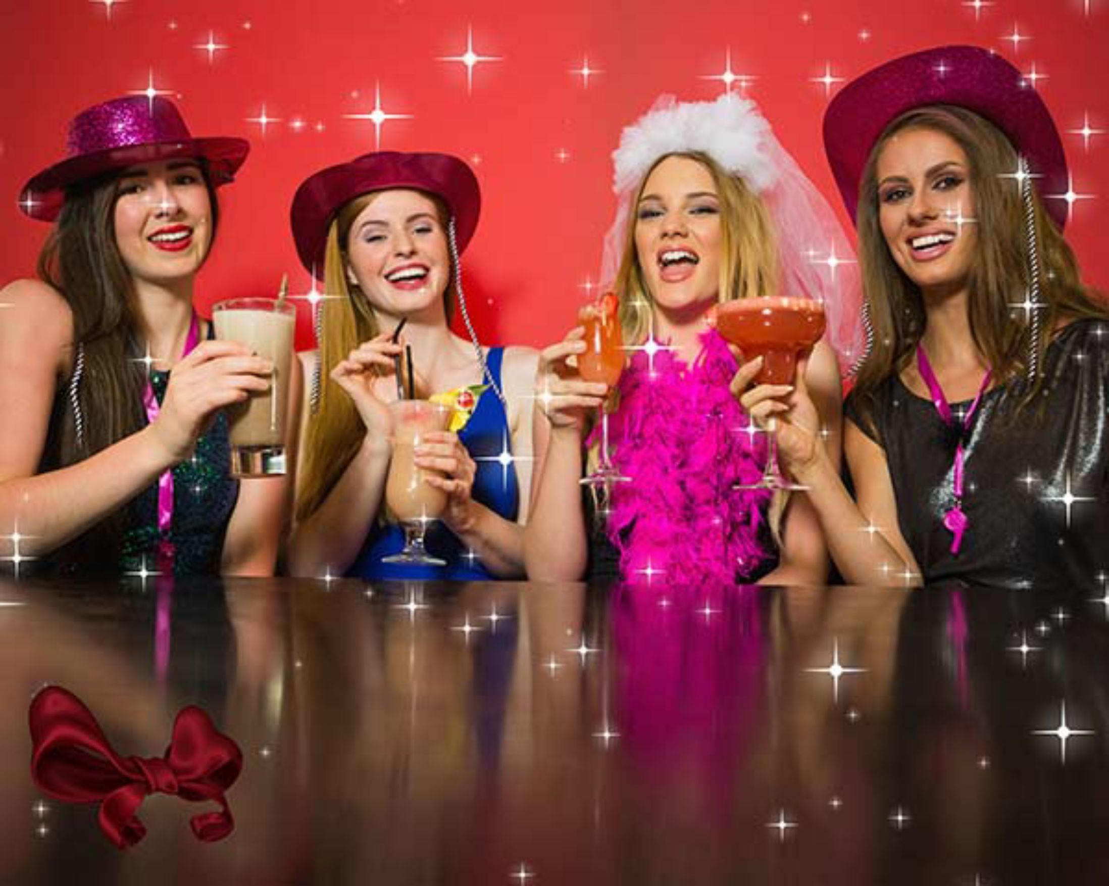 FREE Hen Party Games