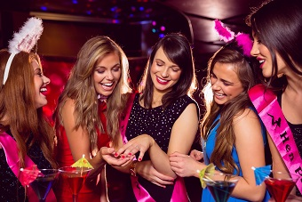 Hen Night vs Weekend: Which is Better for You