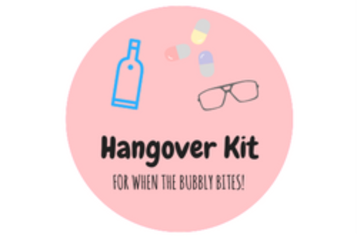 Hen Party Props - The Must-Haves!1
