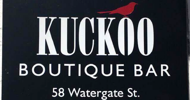 Kuckoo Bar Chester