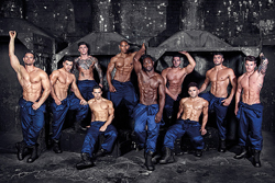 Dreamboys Hen Party Ideas in Leeds