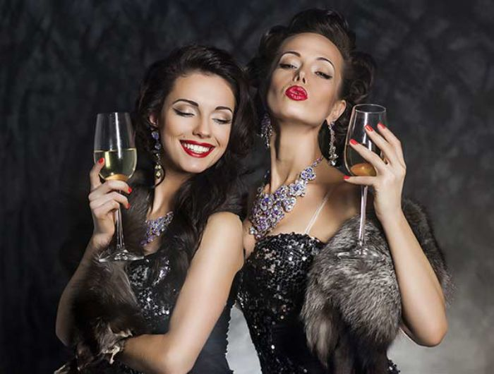 Luxurious Hen Party Ideas