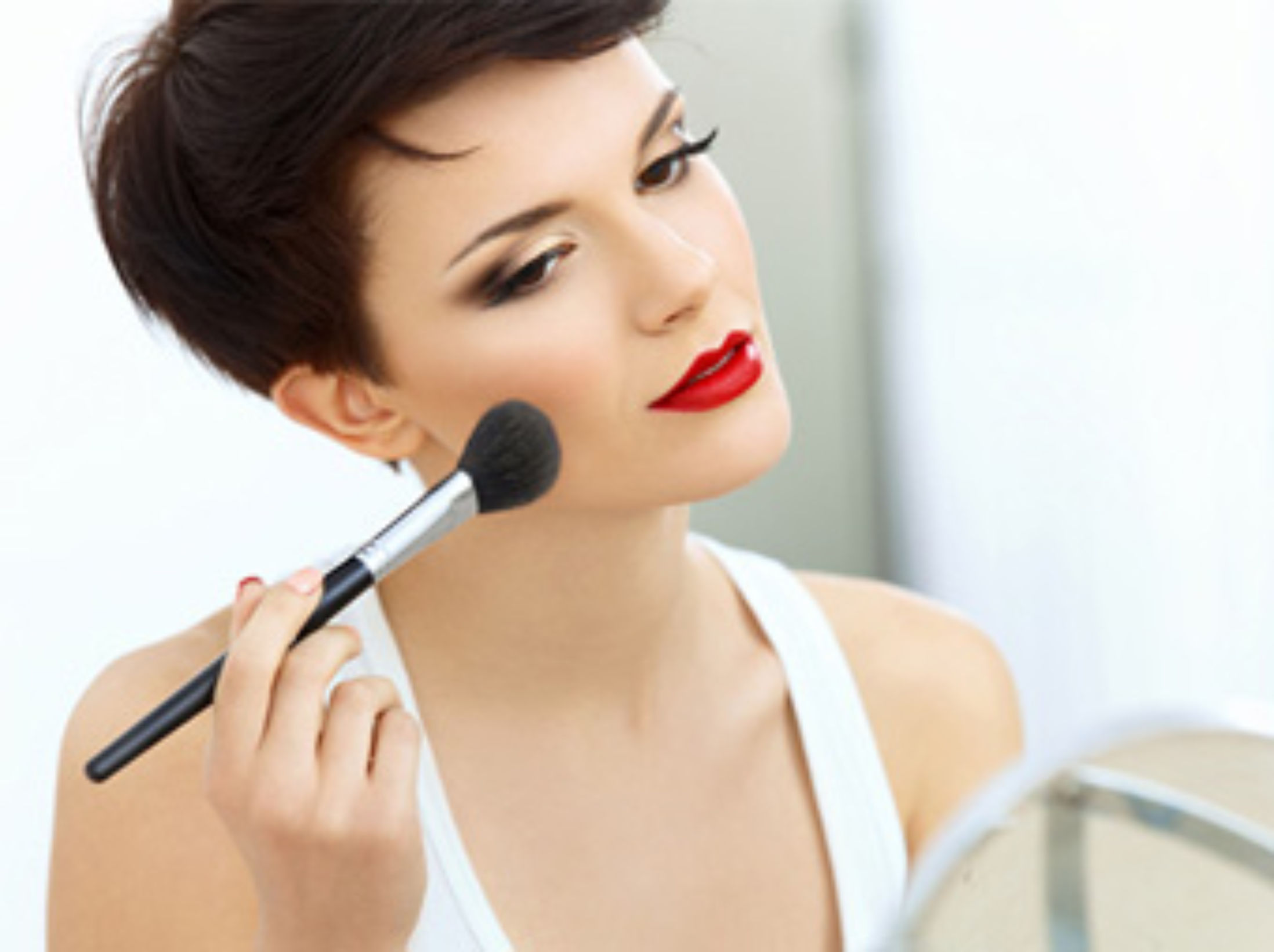 Makeup Tips for the BRIDE