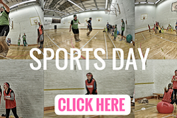 The Ultimate Hen Party Handbook Sports Day
