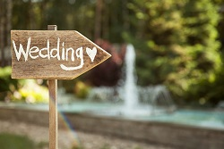 Simple DIY Wedding Ideas 2