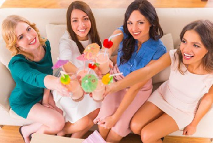 Spring into Action with These Hen Party Ideas!