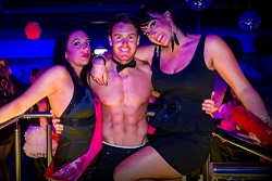 Dreamboys Male Strip Show Hen Party 2017