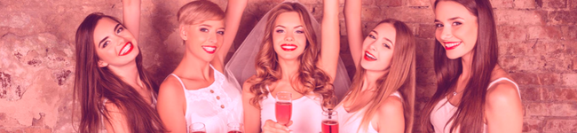 The Diary of a Bride to Be Hen Party