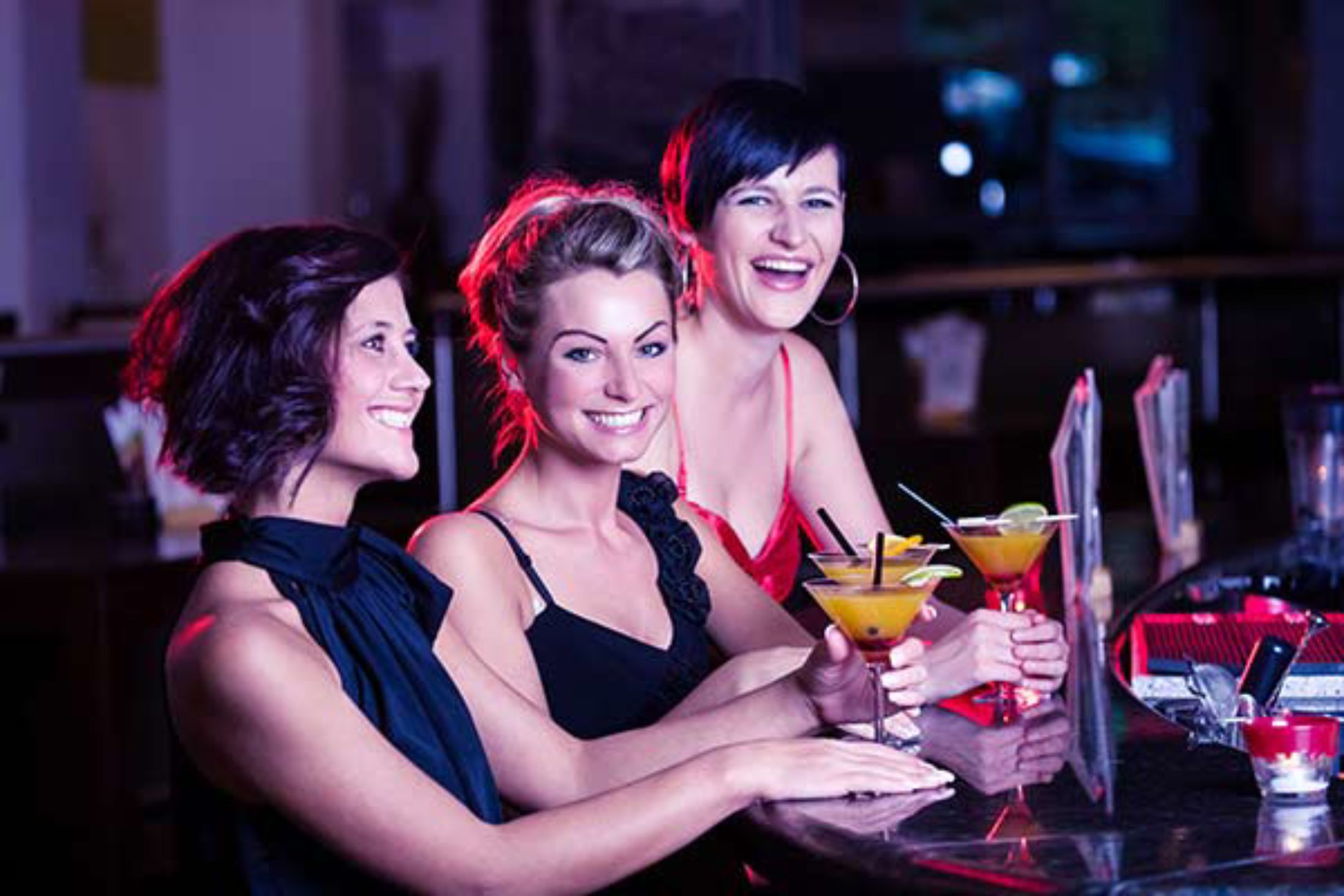 Lastest Alternative Hen Do Ideas