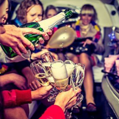 Top 5 Hen Party Locations!