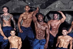 Top Hen Do Activities in Liverpool Dreamboys