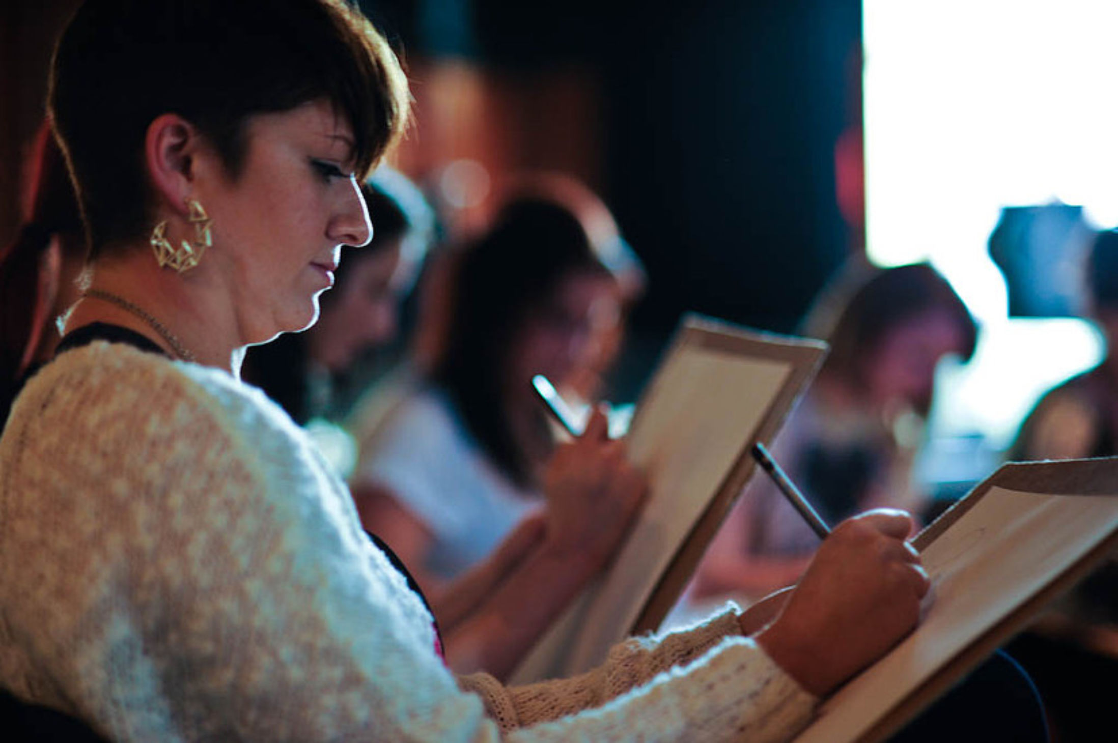 Two Hen Party Activities for £52 Life Drawing