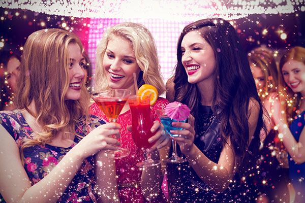 Two Hen Party Activities for £52!