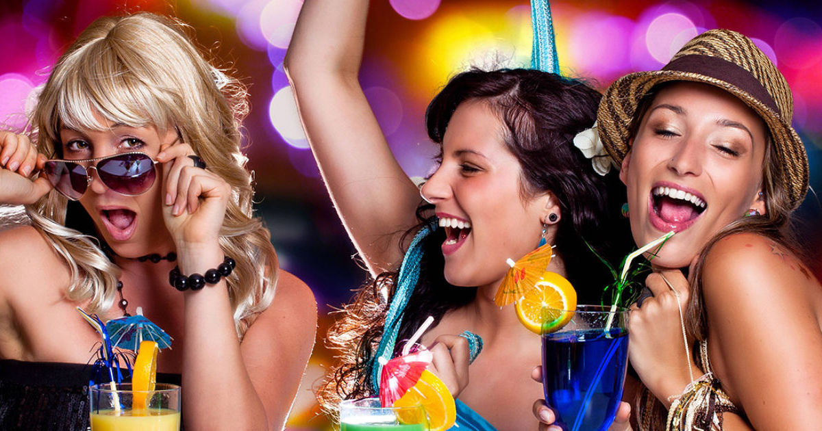 Two Hen Party Activities for £52pp
