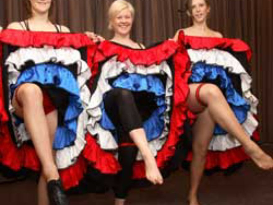 Hen Do Dance Classes