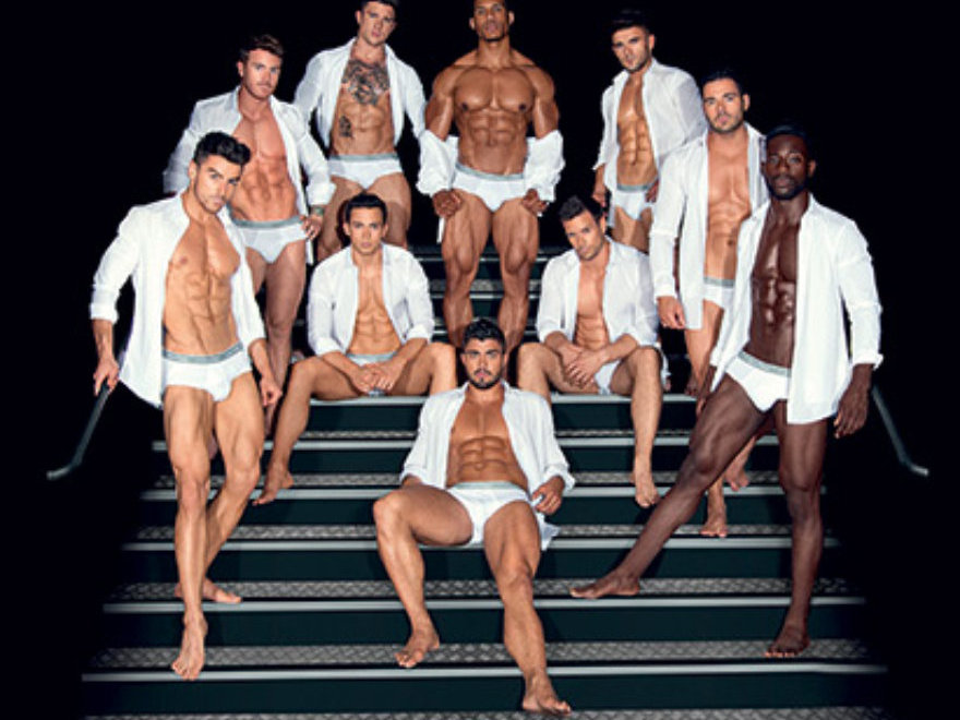 Male Strippers Hen Party