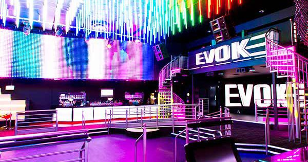Evoke Nightclub Entry Hen Party Chelmsford