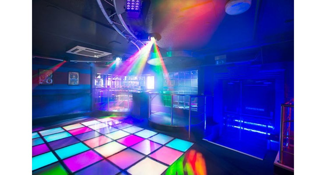 Flares Nightclub Entry Hen Party Sheffield