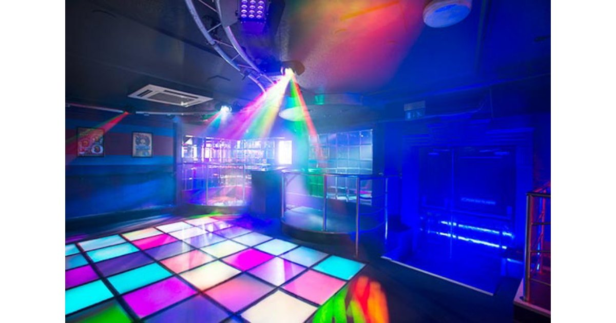 Flares Nightclub Entry Hen Party York