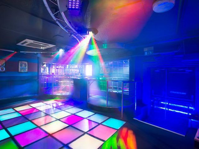Flares Nightclub Entry