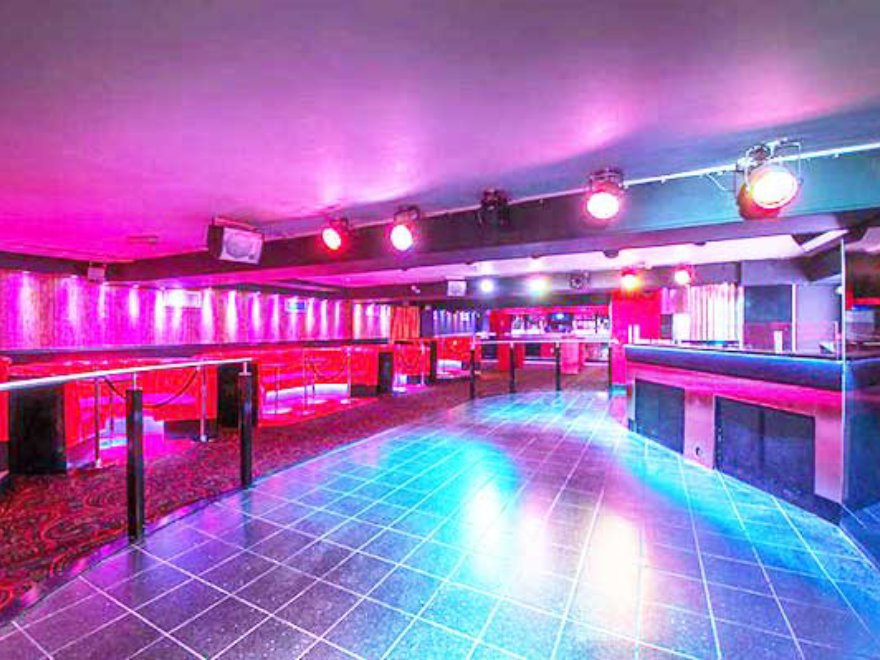 Kuda Nightclub & Booths Hen Parties