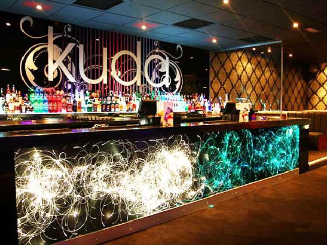 Kuda Bar & Club Entry