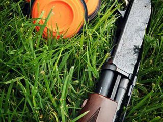 Laser Clay Pigeon Shooting Hen Party Bristol