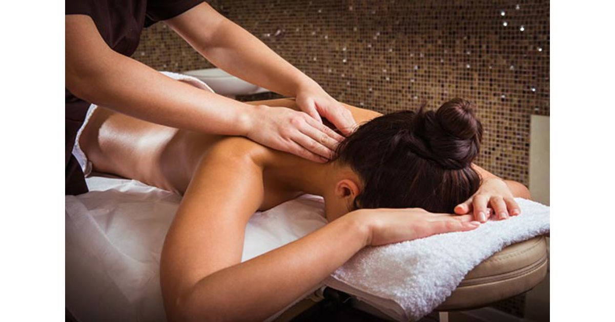 Learn to Massage Hen Party Manchester
