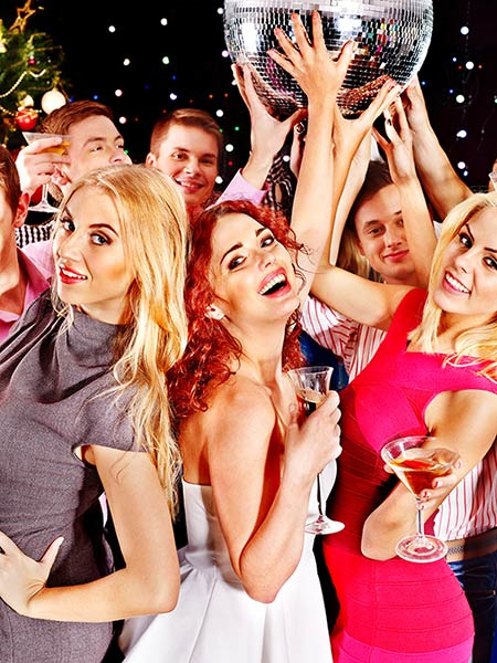 Hen Party Local Bar Guide