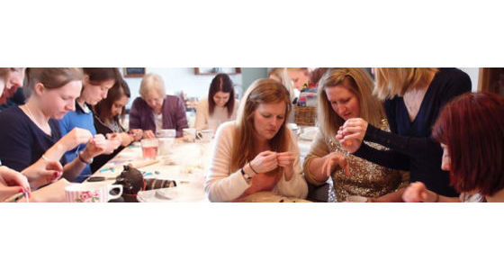 Edinburgh Any Two Craft Activities ONLY £70