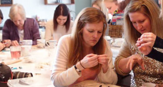 Lake District Any Two Craft Activities ONLY £70