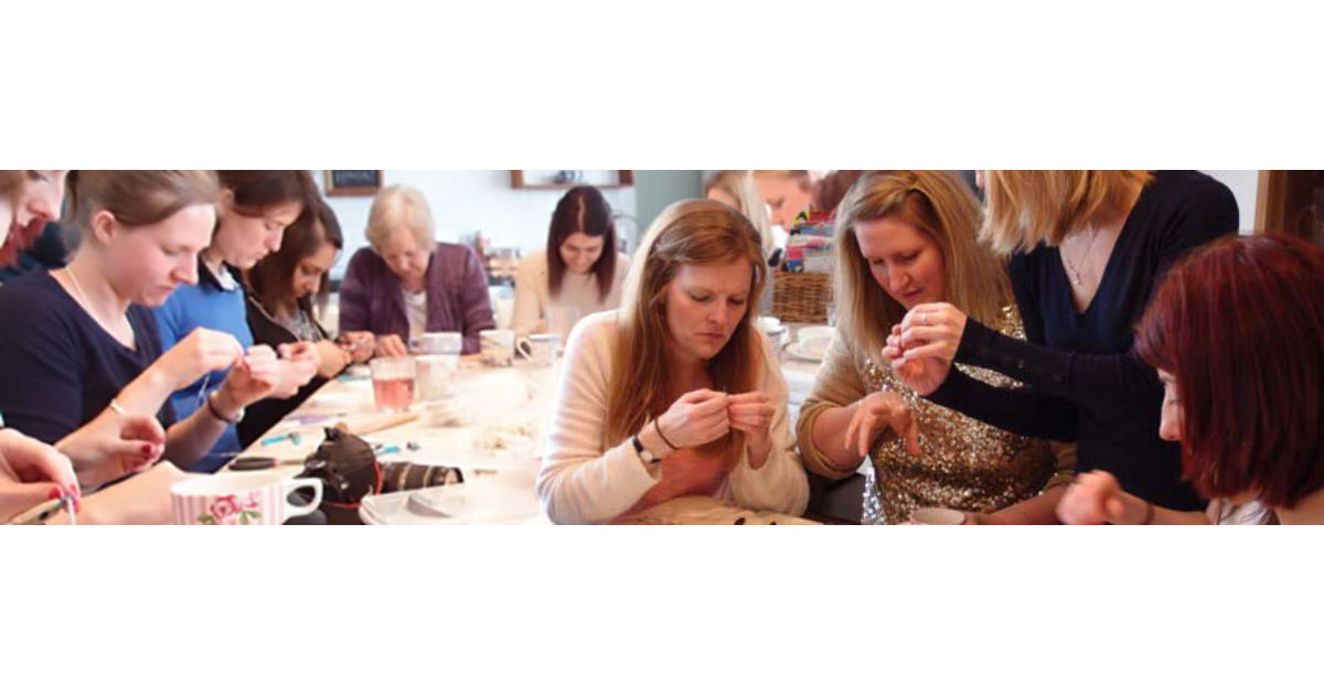 Manchester Any Two Craft Activities ONLY £70