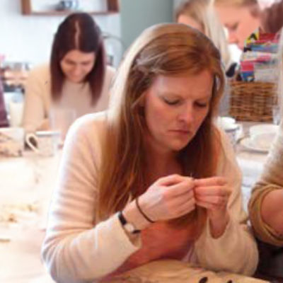 Nottingham Any Two Craft Activities ONLY £70